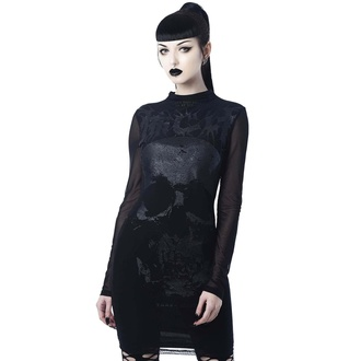 šaty dámské KILLSTAR - Odessa, KILLSTAR