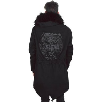 bunda (unisex) KILLSTAR - Offerings - BLACK, KILLSTAR
