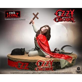 figurka Ozzy Osbourne - KNUCKLEBONZ, KNUCKLEBONZ, Ozzy Osbourne