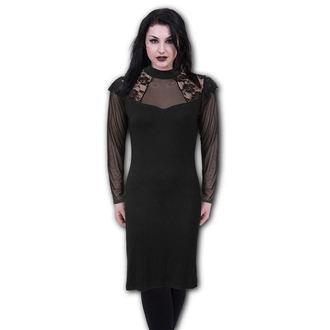 šaty dámské SPIRAL - GOTHIC ELEGANCE, SPIRAL