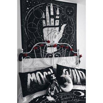 vlajka KILLSTAR - Palmistry - BLACK