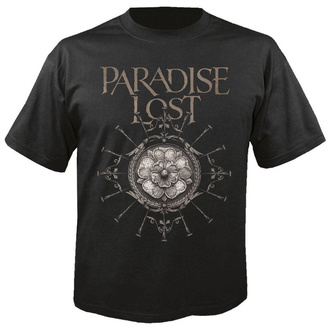 tričko pánské PARADISE LOST - Obsidian rose - NUCLEAR BLAST, NUCLEAR BLAST, Paradise Lost