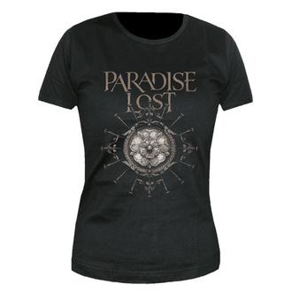 tričko dámské PARADISE LOST - Obsidian rose - NUCLEAR BLAST, NUCLEAR BLAST, Paradise Lost