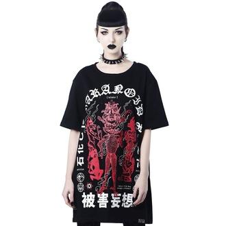 tričko unisex KILLSTAR - Paranoid, KILLSTAR