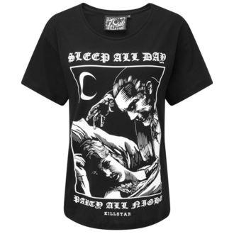 tričko dámské KILLSTAR - Party - BLACK