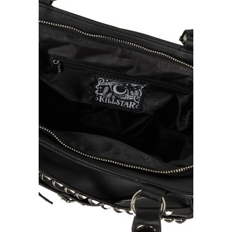 taška (kabelka) Pendulum - BLACK