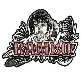 připínáček Rambo, NNM, Rambo