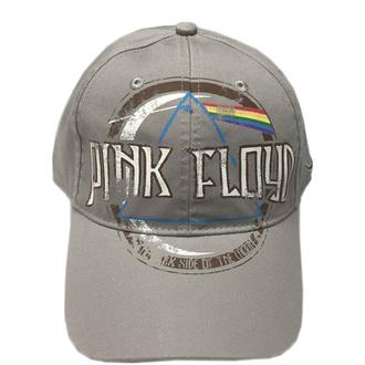 kšiltovka Pink Floyd - DSOTM - GREY - ROCK OFF, ROCK OFF, Pink Floyd