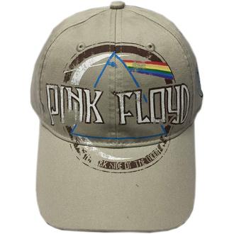 kšiltovka Pink Floyd - DSOTM - SAND - ROCK OFF, ROCK OFF, Pink Floyd