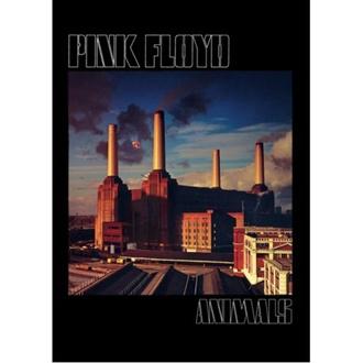 pohlednice PINK FLOYD - ROCK OFF, ROCK OFF, Pink Floyd