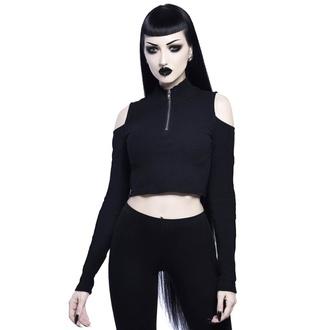 tričko dámské s dlouhým rukávem KILLSTAR - Phoebe - KSRA001311