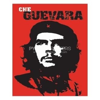 plakát - Che Guevara (Red) - PO7003, PYRAMID POSTERS, Che Guevara