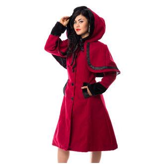 kabát dámský VIXXSIN - ELENA - RED, VIXXSIN