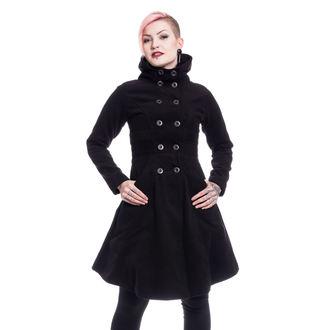 kabát dámský VIXXSIN - ELIANA - BLACK