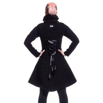 kabát dámský VIXXSIN - ELIANA - BLACK, VIXXSIN