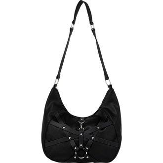 kabelka (taška) KILLSTAR - Possessions - BLACK
