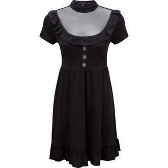 šaty dámské KILLSTAR - Potion Princess - Black - K-DRS-F-2712