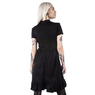 šaty dámské KILLSTAR - Potion Princess - Black, KILLSTAR
