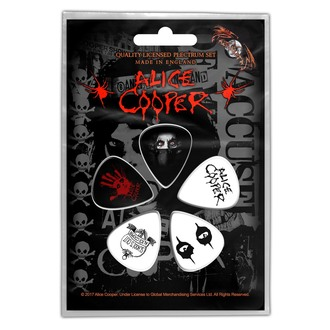 trsátka Alice Cooper - Eyes - RAZAMATAZ, RAZAMATAZ, Alice Cooper