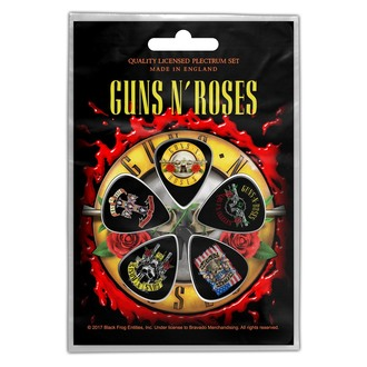 trsátka Guns N' Roses - Bullet Logo - RAZAMATAZ, RAZAMATAZ, Guns N' Roses