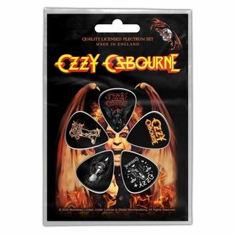 trsátka OZZY OSBOURNE - CLASSIC LOGO - RAZAMATAZ, RAZAMATAZ, Ozzy Osbourne