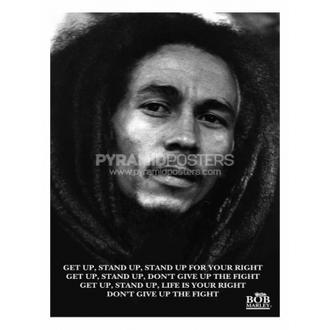 Plakát - Bob Marley - PP30263, PYRAMID POSTERS, Bob Marley