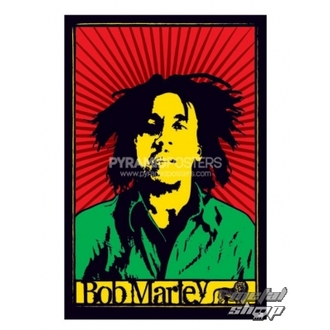 plakát Bob Marley (Rastafari) - PP31292, PYRAMID POSTERS, Bob Marley