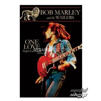 plakát Bob Marley (Wailers) - PP31315, PYRAMID POSTERS, Bob Marley