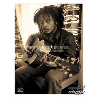 plakát - Bob Marley (Sepia) - PP31818