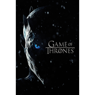 plakát Game of thrones, NNM, Game of thrones