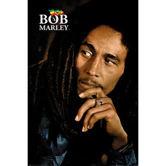 plakát Bob Marley, NNM, Bob Marley