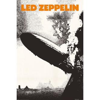 plakát Led Zeppelin - PP34452