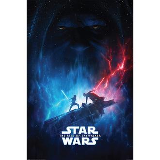 plakát STAR WARS - IX-THE RISE OF SKYWALKER - PYRAMID POSTERS, PYRAMID POSTERS, Star Wars
