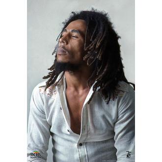 plakát Bob Marley - REDEMPTION - PYRAMID POSTERS, PYRAMID POSTERS, Bob Marley