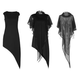 šaty dámské PUNK RAVE - Shadows Fall , PUNK RAVE