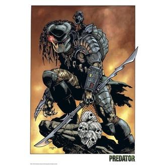 obraz Predator - Comic, NNM, Predator