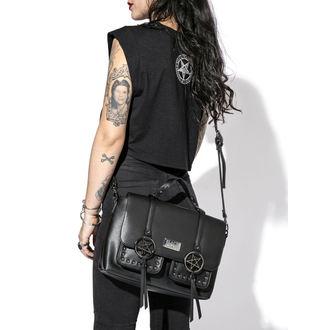 taška (kabelka) BLACK CRAFT - PENTAGRAM - 18-BCC-012