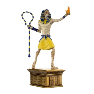 figurka Iron Maiden - Legacy of the Beast - Powerslave Eddie, NNM, Iron Maiden