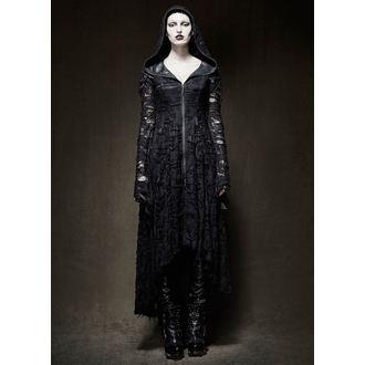 kabát dámský PUNK RAVE - Witchcraft, PUNK RAVE