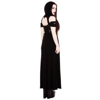 šaty dámské KILLSTAR - Rae Fairlight - Black, KILLSTAR
