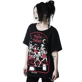 tričko dámské KILLSTAR - Raise The Dead, KILLSTAR
