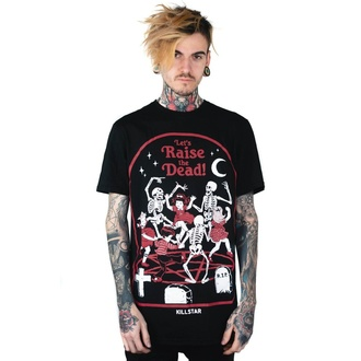 tričko pánské KILLSTAR - Raise The Dead, KILLSTAR