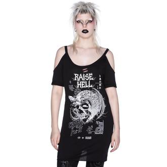 tričko dámské KILLSTAR - Raise Hell - Distress, KILLSTAR