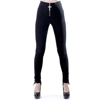 kalhoty dámské KILLSTAR - Ramona