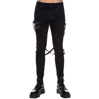 kalhoty unisex KILLSTAR - Ramsey - KSRA001890