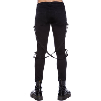 kalhoty unisex KILLSTAR - Ramsey, KILLSTAR