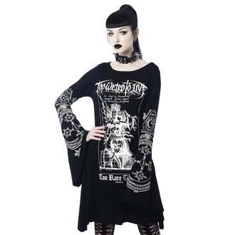 šaty dámské KILLSTAR - Rare To Die, KILLSTAR
