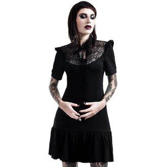 šaty dámské KILLSTAR - Raven Never-Rue - Black, KILLSTAR