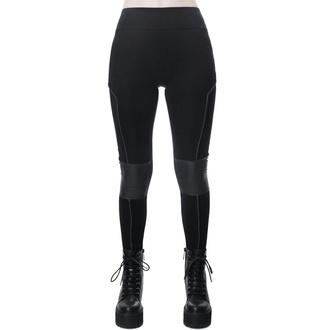 kalhoty dámské (legíny) KILLSTAR - Reverb - KSRA001387