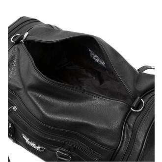 taška (kabelka) KILLSTAR - Riff Lord Duffle, KILLSTAR